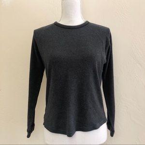 Calvin Klein Jeans Dark Gray Sweater